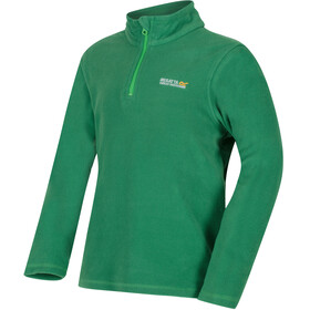 Regatta Hot Shot II Midlayer Kinderen groen